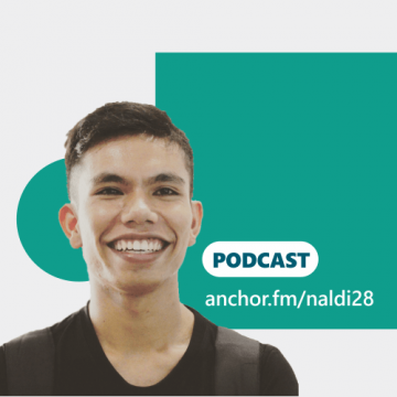podcast ronaldi tumanggor - blog